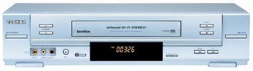 toshiba-v-752-ew-videorekorder