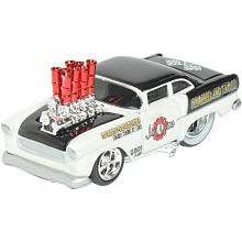 Muscle Machines 1:64 '55 Chevrolet Bel Air