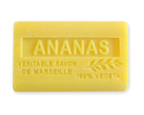 サボヌリードプロヴァンス サボネット 南仏産マルセイユソープ パイナップルの香り