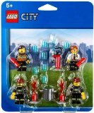 LEGO City Firefighters Minifigure Accessory Pack 850618 - 1
