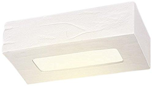 Lampex 027/BIA Applique murale Cegla, blanche