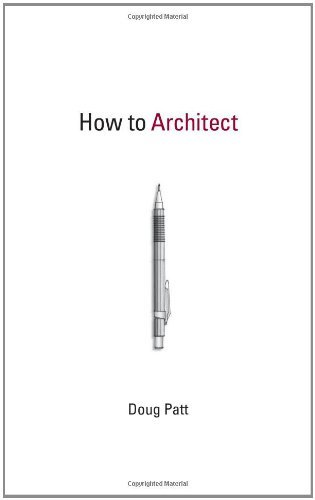 how-to-architect