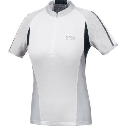 Buy Low Price Gore Bike Wear Ozon Jersey – 25th Anniversary Edtion – Women's (B000W44LGI)