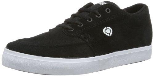 C1RCA - TRANSIT, Sneakers unisex, color Nero (Black/White), talla 43.5