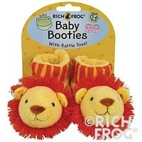Cheap Kitten Baby Booties 0-6m (B004S83MS2)