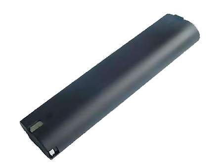 PowerSmart 9.6v Ni-MH Battery Compatible with Select Makita Flashlights and Power Tools