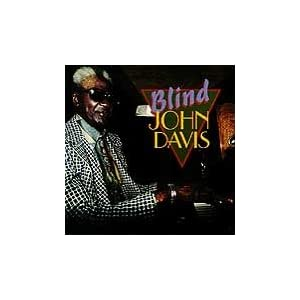 "Featured recording ""Blind John Davis"""