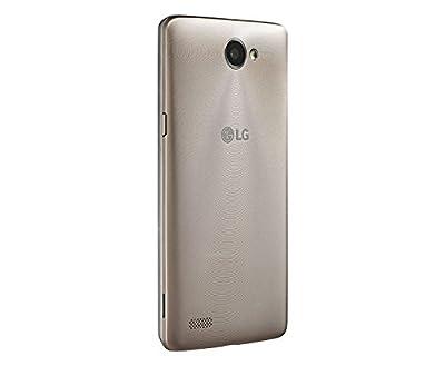 LG MAX X160 SILVER GOLD