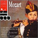 Mozart: Piano Concerto No. 23; Overture The Magic Flute, Serenade Eine kleine Nachtmusik