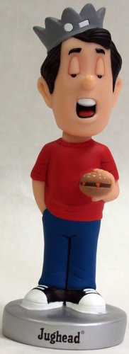 Buy Archie Comics Jughead Wacky Wobbler (Retired)