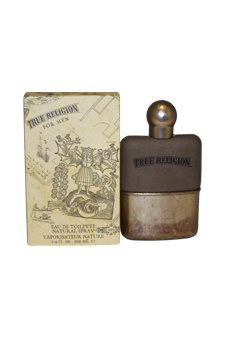 TRUE RELIGION Perfume By TRUE RELIGION BRAND JEANS For MEN by True Religion