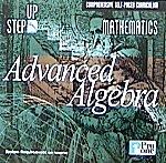 Step Up Advanced Algebra (Jewel Case) front-847307