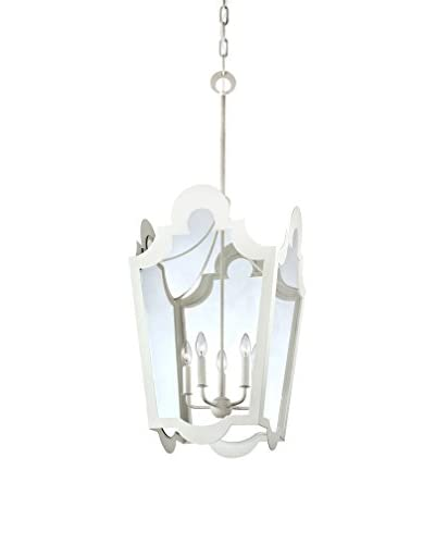 Troy Lighting Rhodes Pendant Light, 5-Light