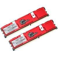 G.Skill F1-3200PHU2-2GBNS Arbeitsspeicher 2GB (400MHz, CL2.5) DDR-RAM