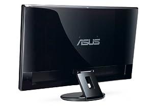 Asus VE278H 68,8 cm (27 Zoll) Monitor (HDMI, VGA, 2ms Reaktionszeit) schwarz