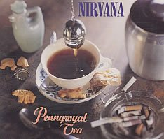 Pennyroyal Tea (UK Import)