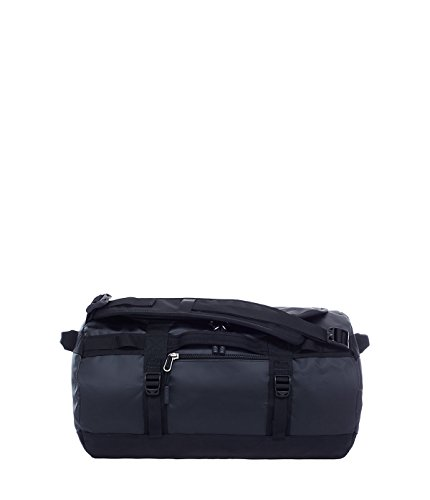 The North Face Base Camp Duffel XS borsone di viaggio 45 cm TNF black