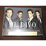 Complete Collection [3cd/2dvd]by Il Divo