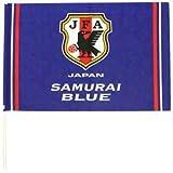 日本代表 フラッグ 大/サッカーグッズ/サポーターグッズ/旗/バナー/インテリア