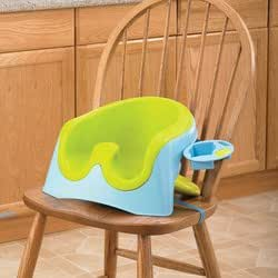 Safety 1st Comfy Cushy Baby Seat
