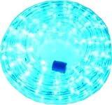 10 Meter Led Lichtschlauch mit 360 Led blau