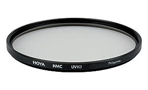 Hoya UV Filter HMC (C) für Spiegelreflexkamera Objektiv 77mm