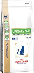 Royal Canin Urinary S/O Moderate