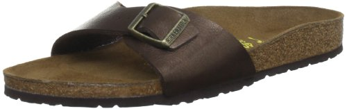 Birkenstock Gizeh 26 239513, Damen Sandalen, Braun (Toffee), 42 EU / 8 UK
