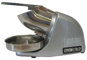 Uniworld UCHO-NSP6 Electric Ice Chopper