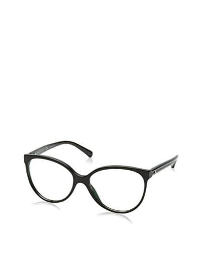 Chanel Montatura 3312943 (57 mm) Nero