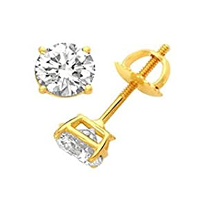Surat Diamonds Des-40 Diamond Earrings Embellishment