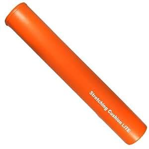 リンドバーグ ストレッチングクッションLITE・ロング(98cm) (オレンジ(橙色))