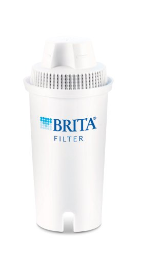 Cheapest Prices! Brita 35512 Pitcher Replacement Filters, 1-Pack