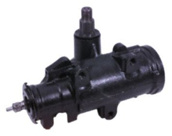 Cardone 27-7539 Remanufactured Power Steering Gear (Steering Gearbox For 99 Dodge Ram compare prices)