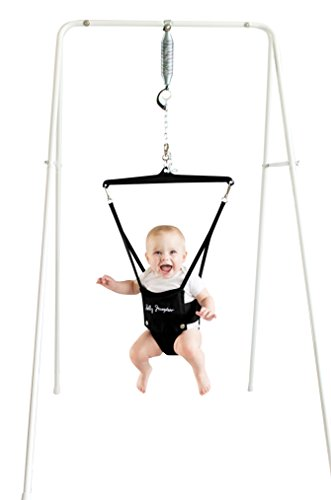 Jolly Jumper on a Stand for Rockers (Bumper Jumper compare prices)