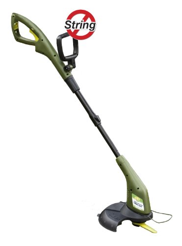 Factory Reconditioned Sun Joe SB600E-RM Sharperblade 4.5 Amp Stringless Electric Grass Trimmer/Edger