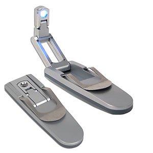 Push Button Robotic LED Reading Light