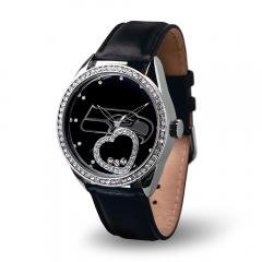 Seattle Seahawks NFL Beat Series Ladies Watch Sports Fashion Jewelry by NFL