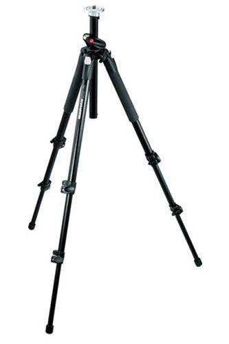 Manfrotto 190 XPROB Tripod Legs Only - Black