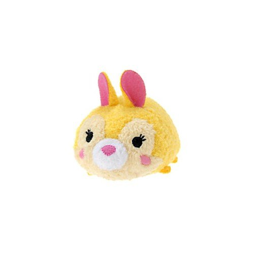 Disney Miss Bunny ''Tsum Tsum'' Plush - Mini - 3 1/2''