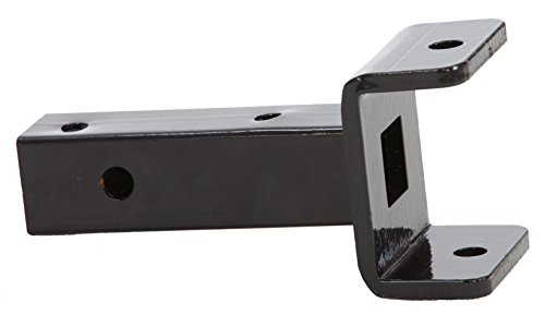 Lawn Tractor Hitch Receiver : Impact implements sleeve hitch adaptor for garden tractors