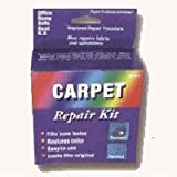 Carpet Repair Kit As Seen on TV