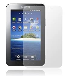 iAccy SSGT001 Screen Protector for Samsung Galaxy Tab (Clear)