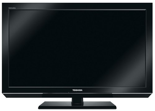 Toshiba 37RL853B 37-inch Widescreen Full HD 1080p LED/LCD Internet TV with Freeview HD