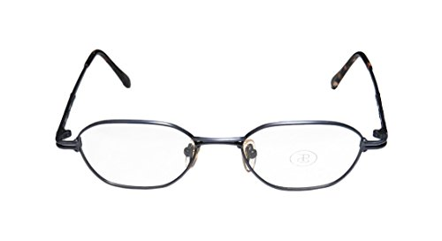 [New & Season & Genuine - Brand: Paolo Gucci Style/model: 7108 Gender: Mens/Womens Optical High-class Designer Full-rim Eyeglasses/Eye Glasses (49-18-140,] (Bertha Red Costumes)