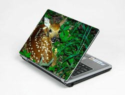 Bambi - Laptop & Notebook Personalized Protective Skin Art Cover Decal