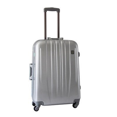 "JLY Lightweight Impact Resistant Suitcase 20""/24""/28"" Sizes 275 Frame Lock by Wenzhou Hongda Luggages CO.,LTD"