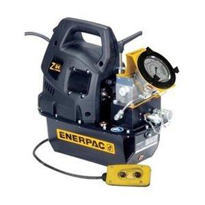 Hydraulic Electric Pump, 1 Gal, 115 Vac