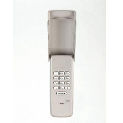 Sears Craftsman 139.3050 AssureLink Compatible Garage Door Opener Keypad