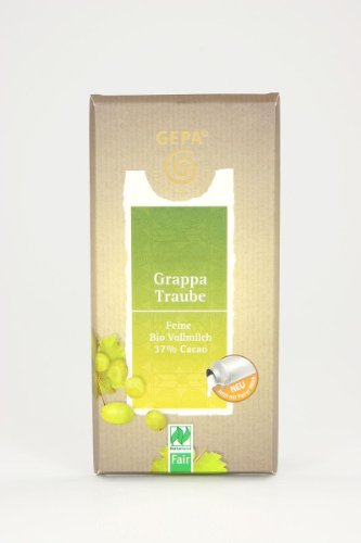 GEPA Grappa Traube - 1 x 100 St&#252;ck